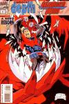 Wonder Man #25 comic books - cover scans photos Wonder Man #25 comic books - covers, picture gallery