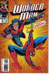 Wonder Man #28 comic books for sale