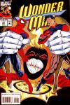 Wonder Man #29 comic books - cover scans photos Wonder Man #29 comic books - covers, picture gallery