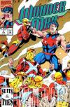 Wonder Man #6 comic books for sale