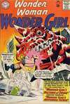 Wonder Woman #152 comic books - cover scans photos Wonder Woman #152 comic books - covers, picture gallery