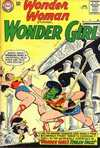 Wonder Woman #153 comic books - cover scans photos Wonder Woman #153 comic books - covers, picture gallery