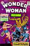 Wonder Woman #160 comic books - cover scans photos Wonder Woman #160 comic books - covers, picture gallery