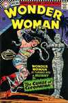 Wonder Woman #161 comic books - cover scans photos Wonder Woman #161 comic books - covers, picture gallery