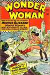 Wonder Woman #162 comic books - cover scans photos Wonder Woman #162 comic books - covers, picture gallery