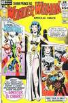 Wonder Woman #197 comic books - cover scans photos Wonder Woman #197 comic books - covers, picture gallery