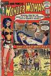 Wonder Woman #198 comic books - cover scans photos Wonder Woman #198 comic books - covers, picture gallery
