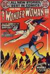 Wonder Woman #201 comic books - cover scans photos Wonder Woman #201 comic books - covers, picture gallery