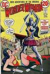 Wonder Woman #204 comic books - cover scans photos Wonder Woman #204 comic books - covers, picture gallery