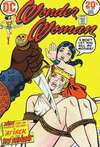 Wonder Woman #209 comic books for sale