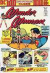 Wonder Woman #211 comic books for sale
