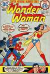 Wonder Woman #212 Comic Books - Covers, Scans, Photos  in Wonder Woman Comic Books - Covers, Scans, Gallery