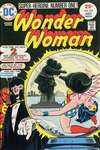 Wonder Woman #218 comic books - cover scans photos Wonder Woman #218 comic books - covers, picture gallery