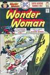 Wonder Woman #220 comic books - cover scans photos Wonder Woman #220 comic books - covers, picture gallery