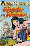 Wonder Woman #223 comic books - cover scans photos Wonder Woman #223 comic books - covers, picture gallery