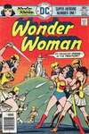 Wonder Woman #224 comic books - cover scans photos Wonder Woman #224 comic books - covers, picture gallery