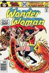 Wonder Woman #226 comic books - cover scans photos Wonder Woman #226 comic books - covers, picture gallery