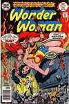 Wonder Woman #227 comic books - cover scans photos Wonder Woman #227 comic books - covers, picture gallery