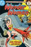 Wonder Woman #229 comic books - cover scans photos Wonder Woman #229 comic books - covers, picture gallery