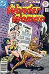 Wonder Woman #230 comic books - cover scans photos Wonder Woman #230 comic books - covers, picture gallery