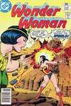 Wonder Woman #232 comic books - cover scans photos Wonder Woman #232 comic books - covers, picture gallery