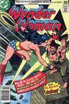 Wonder Woman #235 comic books - cover scans photos Wonder Woman #235 comic books - covers, picture gallery