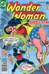 Wonder Woman #236 comic books - cover scans photos Wonder Woman #236 comic books - covers, picture gallery