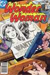 Wonder Woman #240 comic books for sale