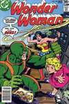 Wonder Woman #241 comic books - cover scans photos Wonder Woman #241 comic books - covers, picture gallery