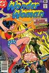 Wonder Woman #242 comic books - cover scans photos Wonder Woman #242 comic books - covers, picture gallery