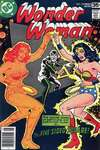 Wonder Woman #243 comic books - cover scans photos Wonder Woman #243 comic books - covers, picture gallery