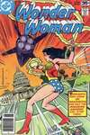 Wonder Woman #244 comic books for sale