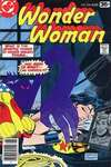 Wonder Woman #246 comic books - cover scans photos Wonder Woman #246 comic books - covers, picture gallery