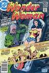 Wonder Woman #247 comic books - cover scans photos Wonder Woman #247 comic books - covers, picture gallery