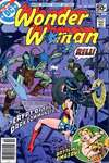 Wonder Woman #248 comic books - cover scans photos Wonder Woman #248 comic books - covers, picture gallery