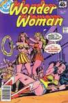 Wonder Woman #250 comic books - cover scans photos Wonder Woman #250 comic books - covers, picture gallery