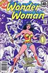 Wonder Woman #253 comic books for sale