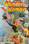 Wonder Woman #255 comic books - cover scans photos Wonder Woman #255 comic books - covers, picture gallery