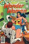 Wonder Woman #256 comic books - cover scans photos Wonder Woman #256 comic books - covers, picture gallery