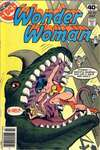 Wonder Woman #257 comic books for sale