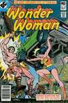 Wonder Woman #259 comic books - cover scans photos Wonder Woman #259 comic books - covers, picture gallery