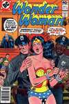 Wonder Woman #260 comic books - cover scans photos Wonder Woman #260 comic books - covers, picture gallery