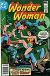 Wonder Woman #262 comic books - cover scans photos Wonder Woman #262 comic books - covers, picture gallery