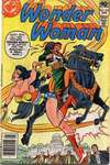 Wonder Woman #263 comic books - cover scans photos Wonder Woman #263 comic books - covers, picture gallery