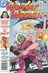 Wonder Woman #266 comic books - cover scans photos Wonder Woman #266 comic books - covers, picture gallery