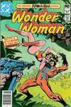 Wonder Woman #267 comic books - cover scans photos Wonder Woman #267 comic books - covers, picture gallery