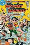 Wonder Woman #268 comic books - cover scans photos Wonder Woman #268 comic books - covers, picture gallery