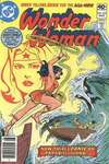 Wonder Woman #270 comic books - cover scans photos Wonder Woman #270 comic books - covers, picture gallery