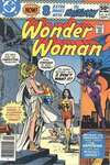 Wonder Woman #271 comic books - cover scans photos Wonder Woman #271 comic books - covers, picture gallery