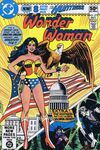 Wonder Woman #272 comic books - cover scans photos Wonder Woman #272 comic books - covers, picture gallery